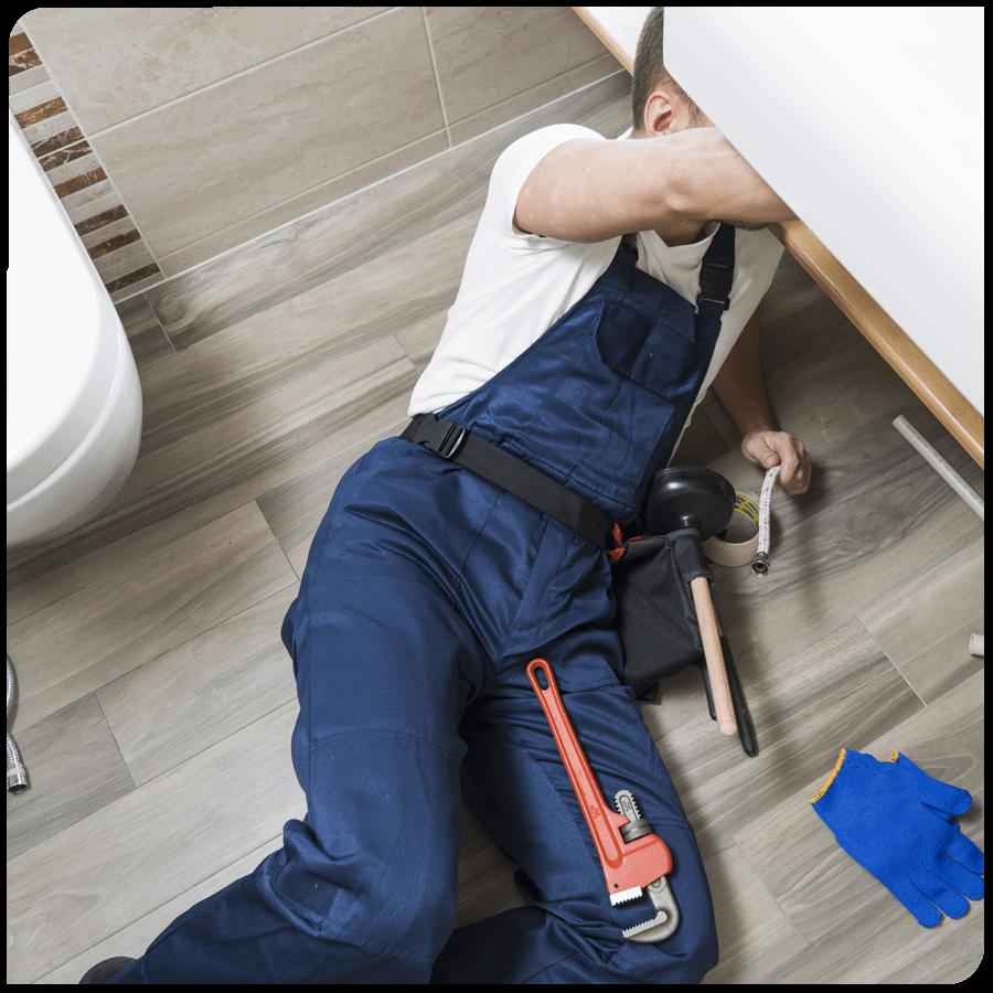 Dépannage sanitaire Ixelles